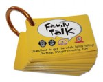 Family Talk Review and Giveaway