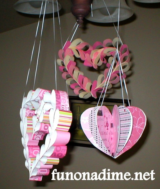 Amazing Easy Valentine's Day Decorations 550 x 650 · 90 kB · jpeg