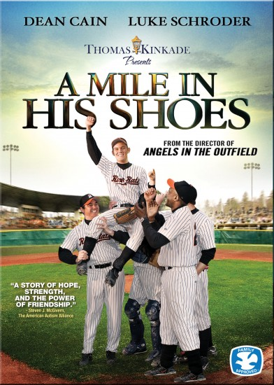 A Mile In His Shoes Movie Review