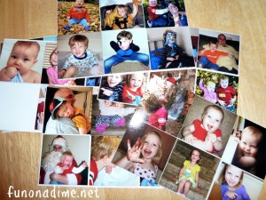picture collage craft