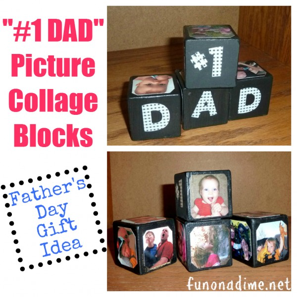 Father's Day gifts that rock