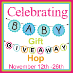 Free Event – Celebrating Baby Gift Giveaway Hop