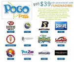 Pogo Pass – A great deal for Arizona friends