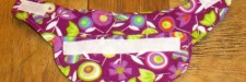 Homemade Baby Diapers - Customized