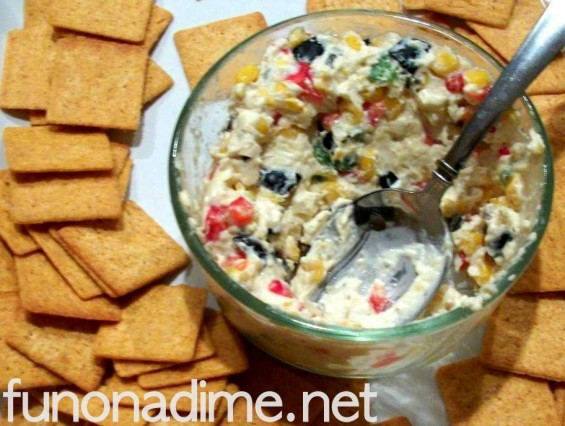 Holiday Dip Recipe