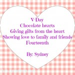 Valentine Poetry for Kids