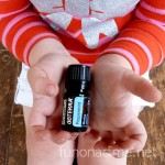 5 Uses for Peppermint Oil and Giveaway